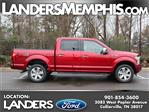 2019 F-150 SuperCrew Cab 4x4,  Pickup #19T0166 - photo 1