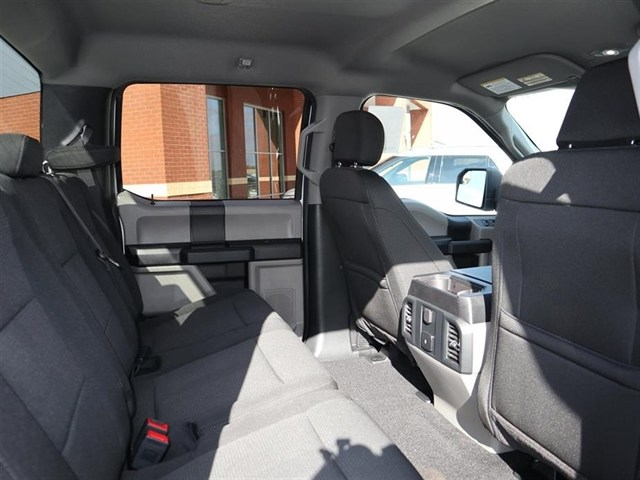 2019 F-150 SuperCrew Cab 4x2,  Pickup #19T0184 - photo 6