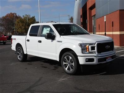 2019 F-150 SuperCrew Cab 4x2,  Pickup #19T0184 - photo 3
