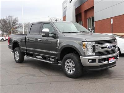 2019 F-250 Crew Cab 4x4,  Pickup #19T0195 - photo 3