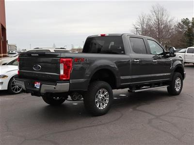 2019 F-250 Crew Cab 4x4,  Pickup #19T0195 - photo 2