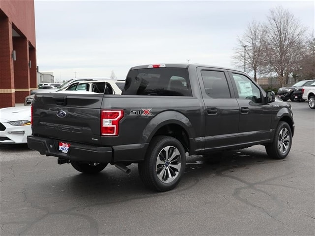 2019 F-150 SuperCrew Cab 4x2,  Pickup #19T0211 - photo 2