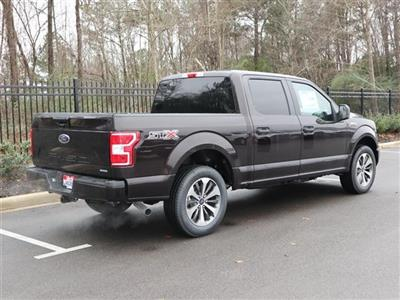 2019 F-150 SuperCrew Cab 4x2,  Pickup #19T0254 - photo 2