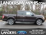 2019 F-150 SuperCrew Cab 4x2,  Pickup #19T0254 - photo 1