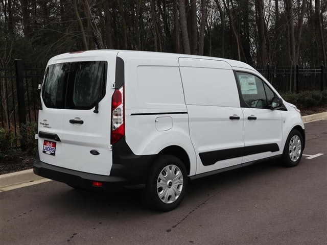2019 Transit Connect 4x2,  Empty Cargo Van #19T0256 - photo 4