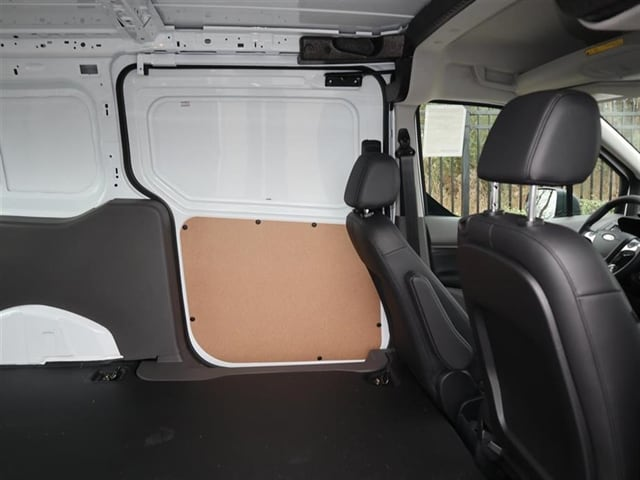 2019 Transit Connect 4x2,  Empty Cargo Van #19T0256 - photo 1