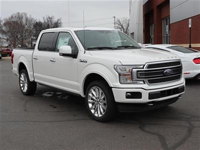 2019 F-150 SuperCrew Cab 4x4,  Pickup #19T0266 - photo 3