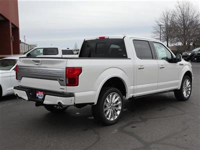 2019 F-150 SuperCrew Cab 4x4,  Pickup #19T0266 - photo 2