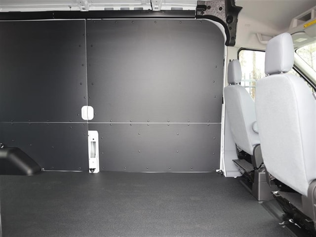 2019 Transit 250 Med Roof 4x2,  Empty Cargo Van #19T0305 - photo 1