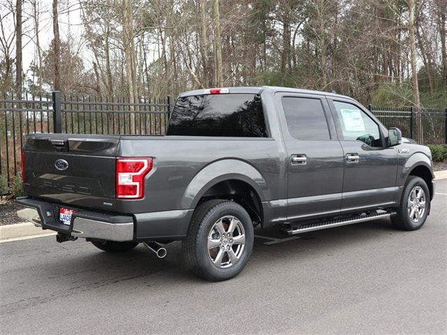 2019 F-150 SuperCrew Cab 4x2,  Pickup #19T0306 - photo 1
