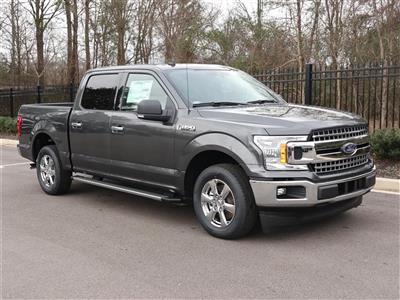 2019 F-150 SuperCrew Cab 4x2,  Pickup #19T0306 - photo 3