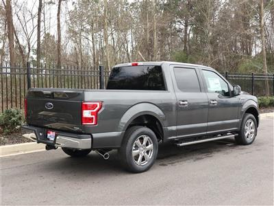 2019 F-150 SuperCrew Cab 4x2,  Pickup #19T0307 - photo 2