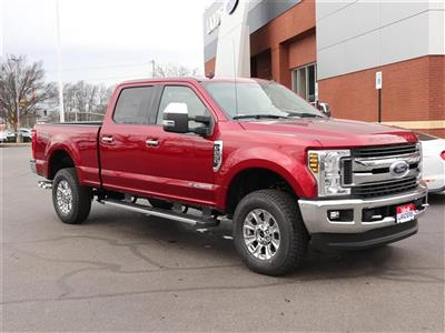 2019 F-250 Crew Cab 4x4,  Pickup #19T0355 - photo 3
