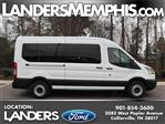 2019 Transit 350 Med Roof 4x2,  Passenger Wagon #19T0389 - photo 1