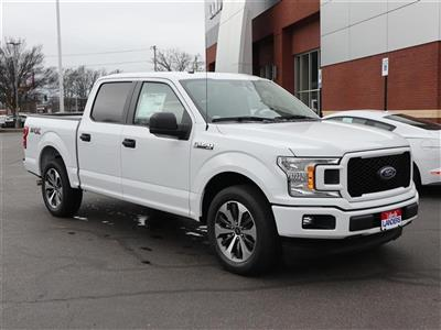 2019 F-150 SuperCrew Cab 4x2,  Pickup #19T0390 - photo 3