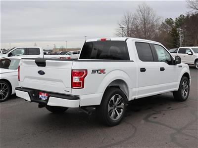 2019 F-150 SuperCrew Cab 4x2,  Pickup #19T0390 - photo 2