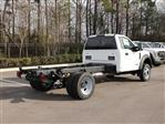 2019 F-550 Regular Cab DRW 4x2,  Cab Chassis #19T0432 - photo 1
