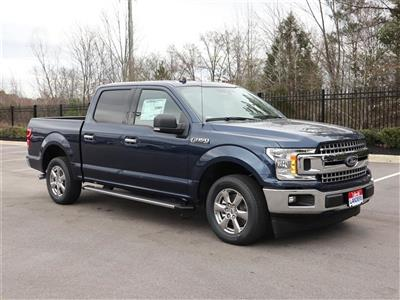 2019 F-150 SuperCrew Cab 4x2,  Pickup #19T0442 - photo 3
