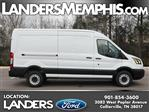 2019 Transit 250 Med Roof 4x2,  Empty Cargo Van #19T0462 - photo 1