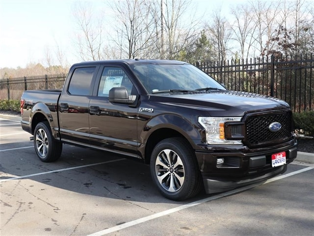 2019 F-150 SuperCrew Cab 4x2,  Pickup #19T0473 - photo 3