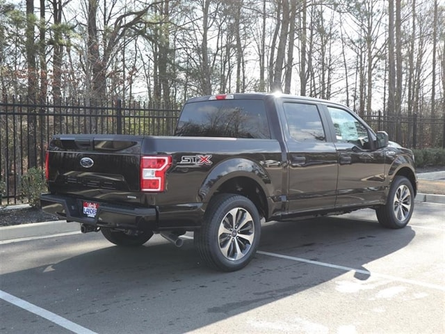 2019 F-150 SuperCrew Cab 4x2,  Pickup #19T0473 - photo 2