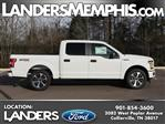 2019 F-150 SuperCrew Cab 4x2,  Pickup #19T0474 - photo 1