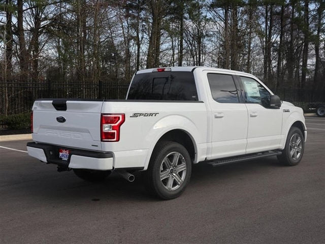 2019 F-150 SuperCrew Cab 4x2,  Pickup #19T0481 - photo 1