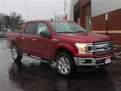 2019 F-150 SuperCrew Cab 4x4,  Pickup #19T0483 - photo 3