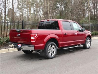 2019 F-150 SuperCrew Cab 4x2,  Pickup #19T0489 - photo 2