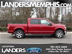 2019 F-150 SuperCrew Cab 4x2,  Pickup #19T0489 - photo 1