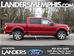 2019 F-150 SuperCrew Cab 4x4,  Pickup #19T0496 - photo 1