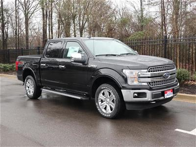 2019 F-150 SuperCrew Cab 4x4,  Pickup #19T0509 - photo 3