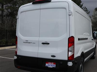 2019 Transit 250 Med Roof 4x2,  Empty Cargo Van #19T0511 - photo 5