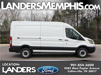 2019 Transit 250 Med Roof 4x2,  Empty Cargo Van #19T0511 - photo 1