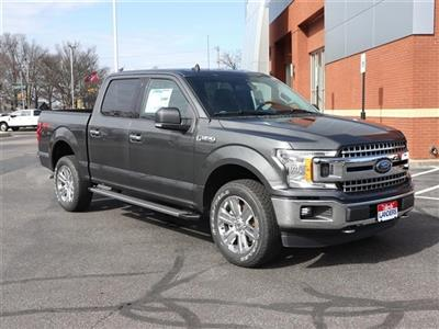 2019 F-150 SuperCrew Cab 4x4,  Pickup #19T0557 - photo 3