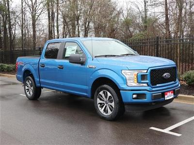 2019 F-150 SuperCrew Cab 4x4,  Pickup #19T0575 - photo 3