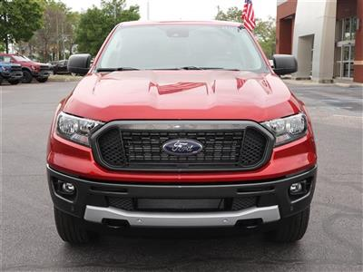 2019 Ranger SuperCrew Cab 4x2,  Pickup #19T0583 - photo 4
