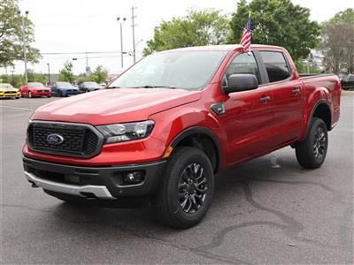 2019 Ranger SuperCrew Cab 4x2,  Pickup #19T0583 - photo 5