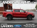 2019 Ranger SuperCrew Cab 4x2,  Pickup #19T0583 - photo 1