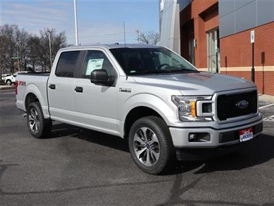 2019 F-150 SuperCrew Cab 4x4,  Pickup #19T0588 - photo 3
