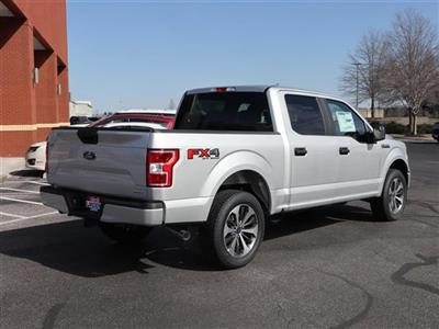 2019 F-150 SuperCrew Cab 4x4,  Pickup #19T0588 - photo 2