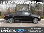 2019 F-150 SuperCrew Cab 4x4,  Pickup #19T0589 - photo 1
