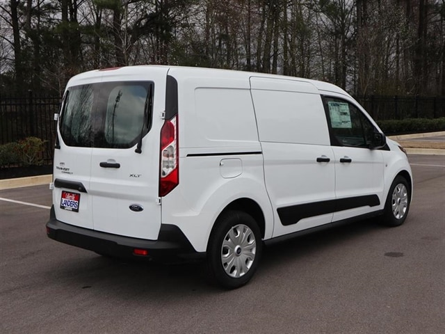 2019 Transit Connect 4x2,  Empty Cargo Van #19T0614 - photo 1