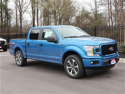 2019 F-150 SuperCrew Cab 4x2,  Pickup #19T0626 - photo 3