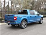 2019 F-150 SuperCrew Cab 4x2,  Pickup #19T0626 - photo 2