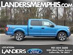 2019 F-150 SuperCrew Cab 4x2,  Pickup #19T0626 - photo 1
