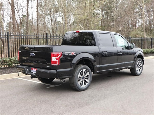2019 F-150 SuperCrew Cab 4x2,  Pickup #19T0632 - photo 2