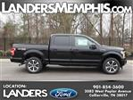 2019 F-150 SuperCrew Cab 4x2,  Pickup #19T0632 - photo 1