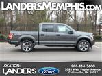 2019 F-150 SuperCrew Cab 4x2,  Pickup #19T0636 - photo 1