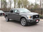 2019 F-150 SuperCrew Cab 4x2,  Pickup #19T0636 - photo 3